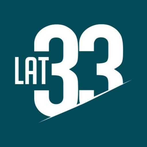 Latitude33 Magazine